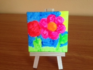 My canvas